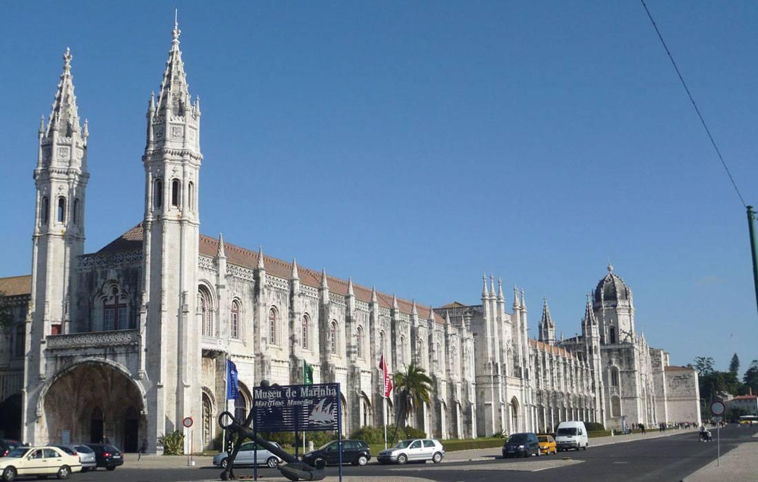 Lissabon Museum