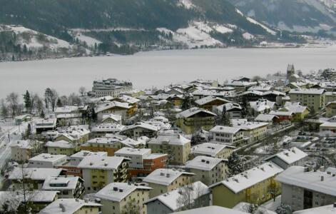 Österreich Zell am See