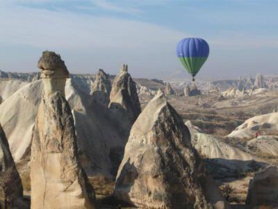 Türkei Kapadokien